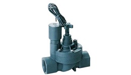 "25 mm (1"") plastic solenoid valve for irrigation system"