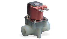 "1/4"" BSP VALVE FOR DOMESTIC RO SYSTEM"